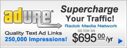 Adure Advertising