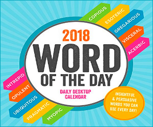 WordThink Word of the Day