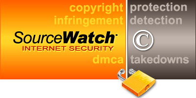 SourceWatch Internet Security